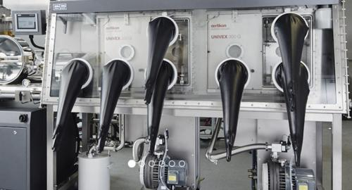 GS GLOVEBOX Systemtechnik GmbH