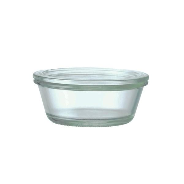 Weck glass jars 300 ml