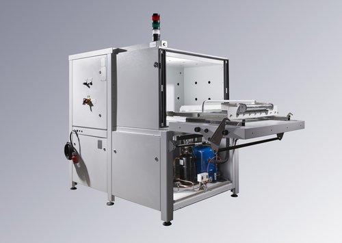 Kühlkammer DVK