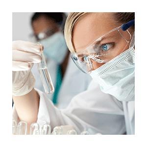 Chemicaliën en laboratoriumbenodigdheden