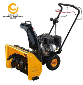 Simple Two Stage Snow Thrower KCM21A