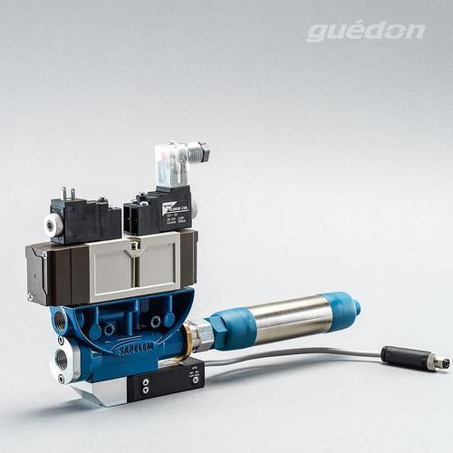 guedon-Vakuumerzeuger