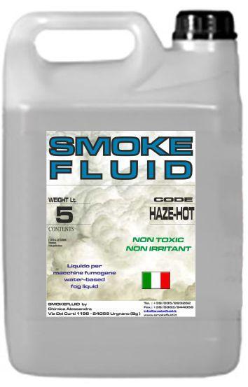 Smoke fluid type Haze for smoke machines