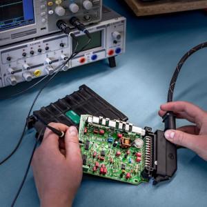 Elektronik Reparatur