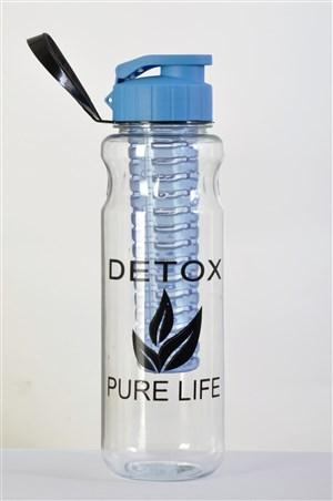 Polycarbonate water bottle. best seller of the year. New model, new design. 800 ml.