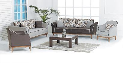 Modern & Stylish Look Sofa Set