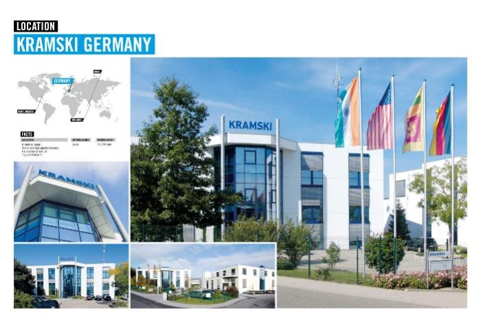 Headquarters Germany