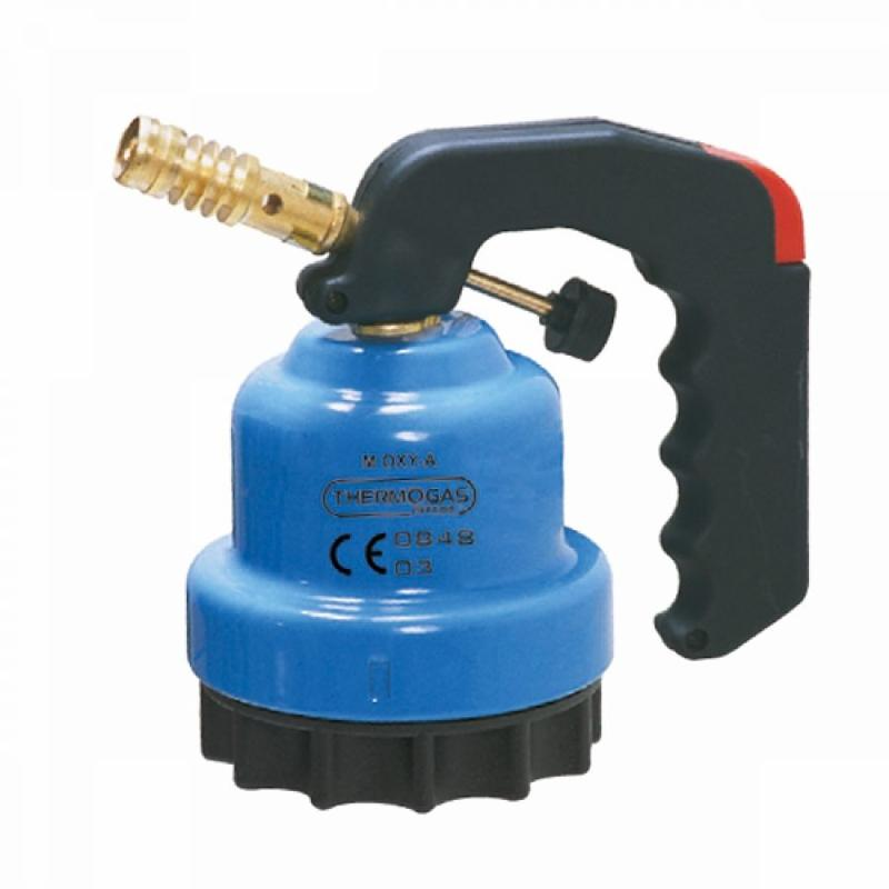 Bell type Gas blowtorch