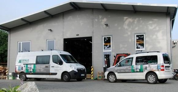 ASSFALG Qualitätshydraulik GmbH & Co. KG