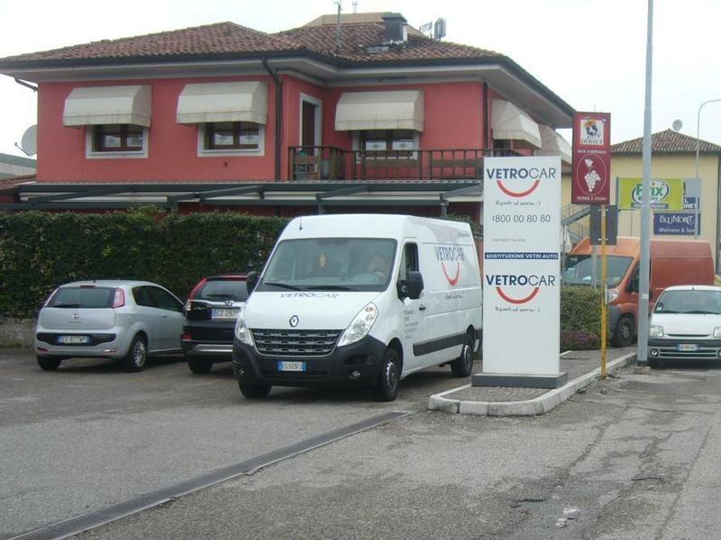 VetroCar Udine IL NOSTRO CENTRO
