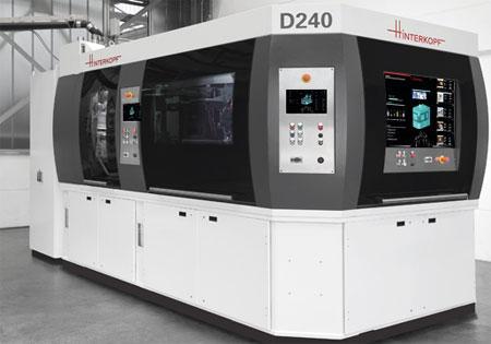 Digitaldruckmaschine | D240