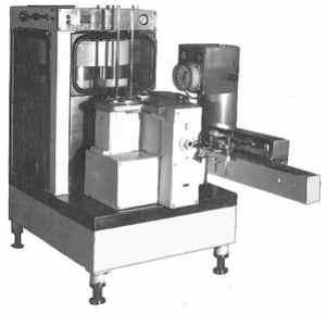 AUTOMATIC SEAMING MACHINE KZK-14A