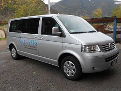 Bus Leitner S.a.s. KG - REISEBUS AUTOBUS MINIBUS