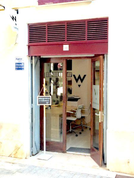 SIGNEWORDS office exterior