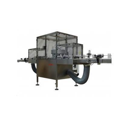 Máquinas y equipos de embotellado