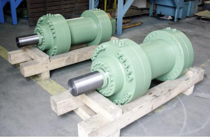 Hydraulic Actuators
