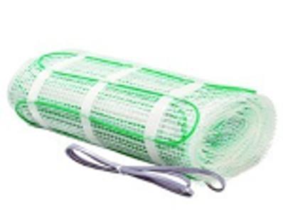 Unsere Dünnbett- Heizmatten sind auf dem neuesten Stand der Technik. Sie benötigen keine Verlegung im Estrich und aufgrund Ihres extrem dünnen Aufbaus werden sie direkt im Fliessenkleber verlegt.