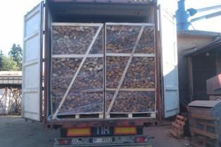 Firewood 2RM