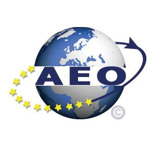 AEO Certifikate