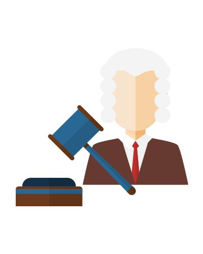 Svolge traduzioni e servizi di interpretariato su argomenti legali, legale-finanziari, legale-economici e svolge anche traduzioni giurate o asseverate