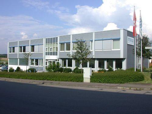 MAW Firmengebäude in Sindelfingen