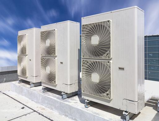 Klimatisierungssysteme