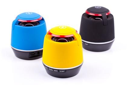 Bluetooth Speaker Cone
