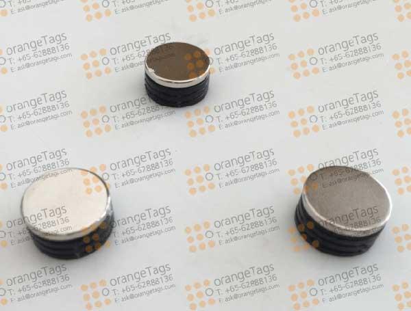 Magnetic Embeddable RFID UHF Tag