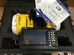 Trimble GCS900 Dual Machine Control 3D GPS Dual MS992 & CB460