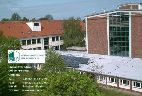 UVR-FIA GmbH