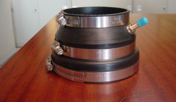 Pre-assembled parts