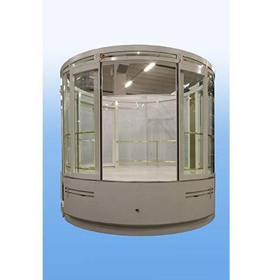 CABINE EUROPA - REBO SRL  produce cabine per ascensori a San Giovanni in Persiceto (BO).