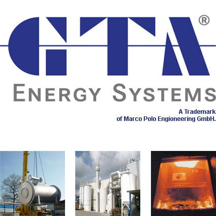 GTA Energy Systems - Trademark of MPE