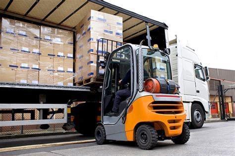 Transports de palettes partout en France