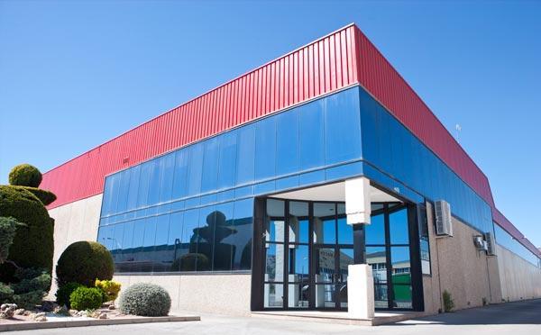 Nuestras oficinas en Villena