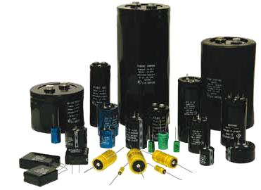 AIP-Wild-Elektrolytkondensatoren
