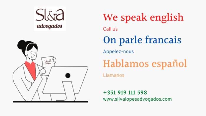 We are quadrilingual