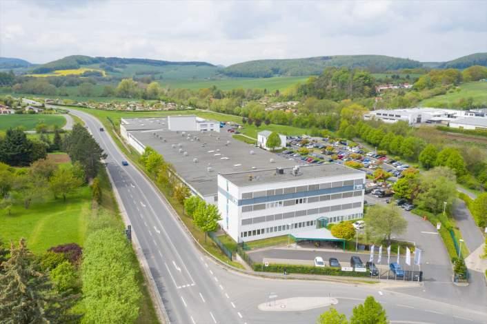 SIM Standort Heilbad Heiligenstadt