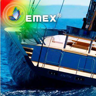 Vopseaua poliuretanica pentru yachturi Emex reprezinta o alegere profesionala in scopul protejarii suprafetelor din lemn, metal, poliesterice sau epoxidice.