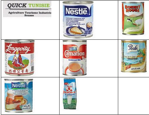 product Nestle