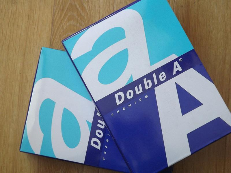 Paper A4 Double A