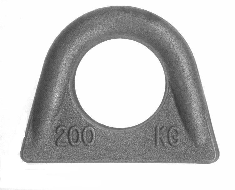 part to weld / anneau à souder