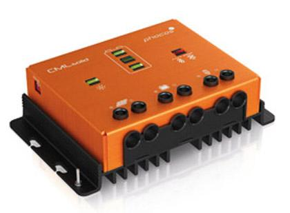 Solar Charge Controller / Solarladeregler