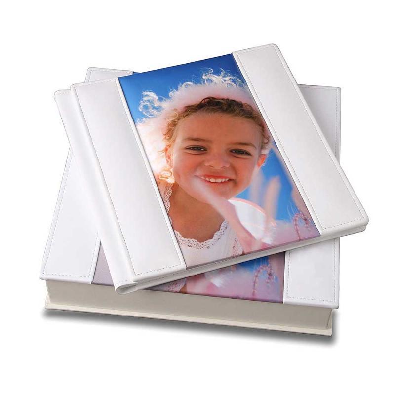 Digital album & personalized box, hight quality prints
