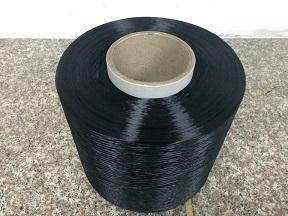 black uv yarn
