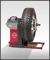 Equilibratrice elettronica per camion