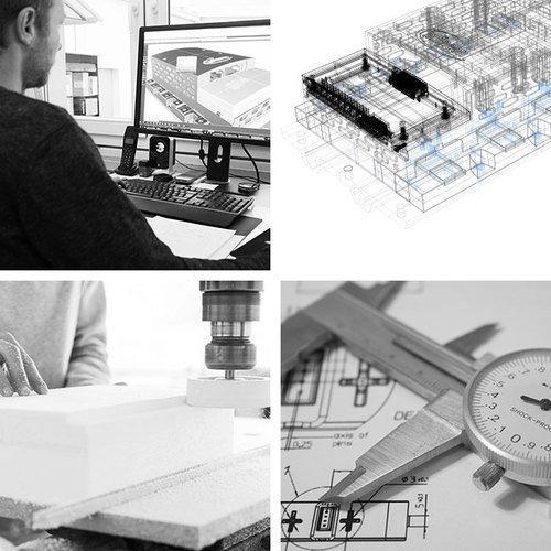 CAD & Modellbau
