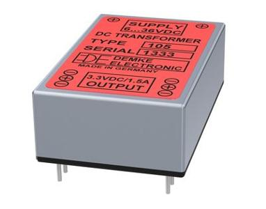 DC-TRANSFORMER 105-3.3