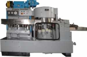 Productivity, cans /min: 120-180