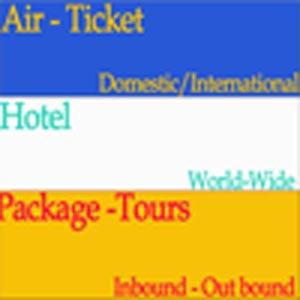 Start plan your travel now and let us know where do you wanna go.